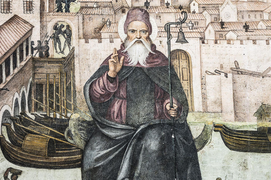 4. Basilica di San Teodoro