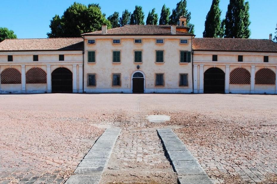 8. San Giorgio di Mantova (MN)