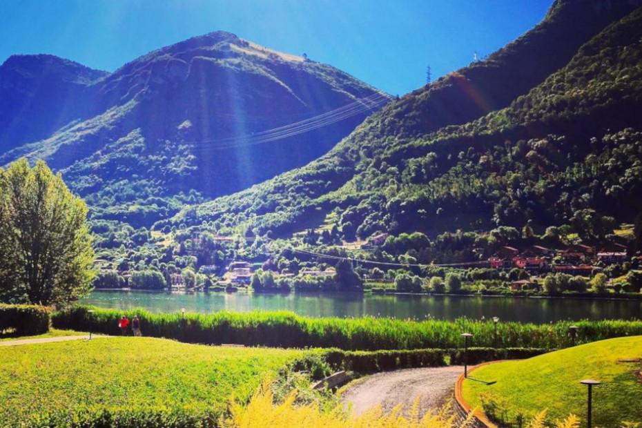 Spinone al Lago (Bg)