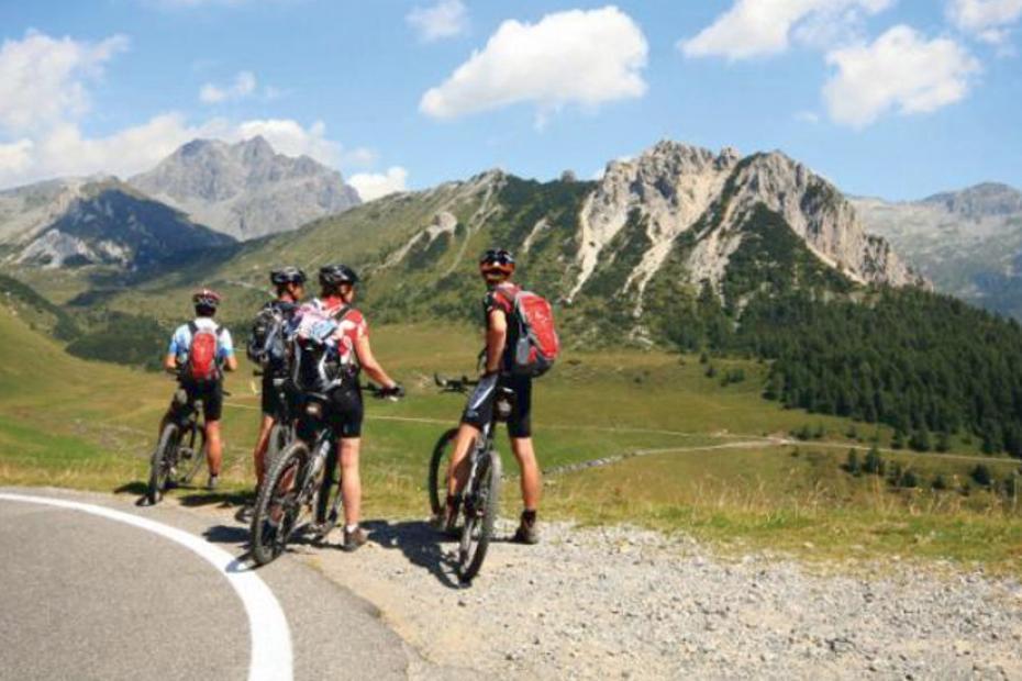 Valle Camonica su due ruote