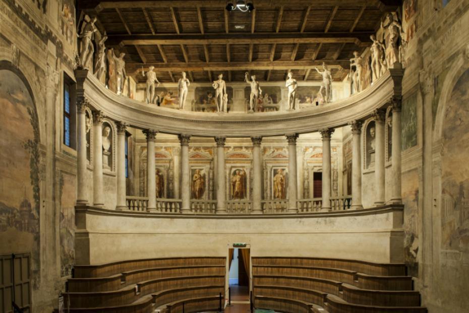 C'est la capitale italienne de la culture 2016