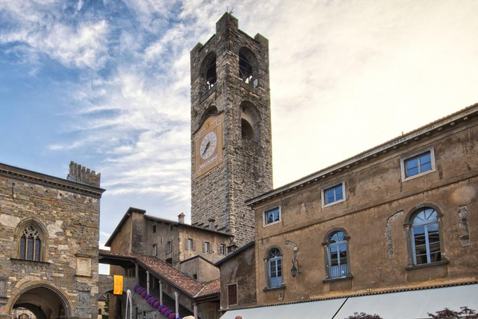 Campanone di Bergamo