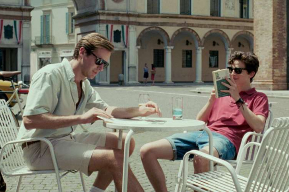 Crema, Call me by your name