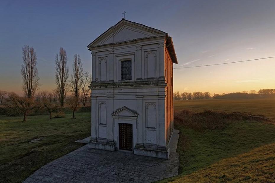 Santuario di Santa Maria del Novello