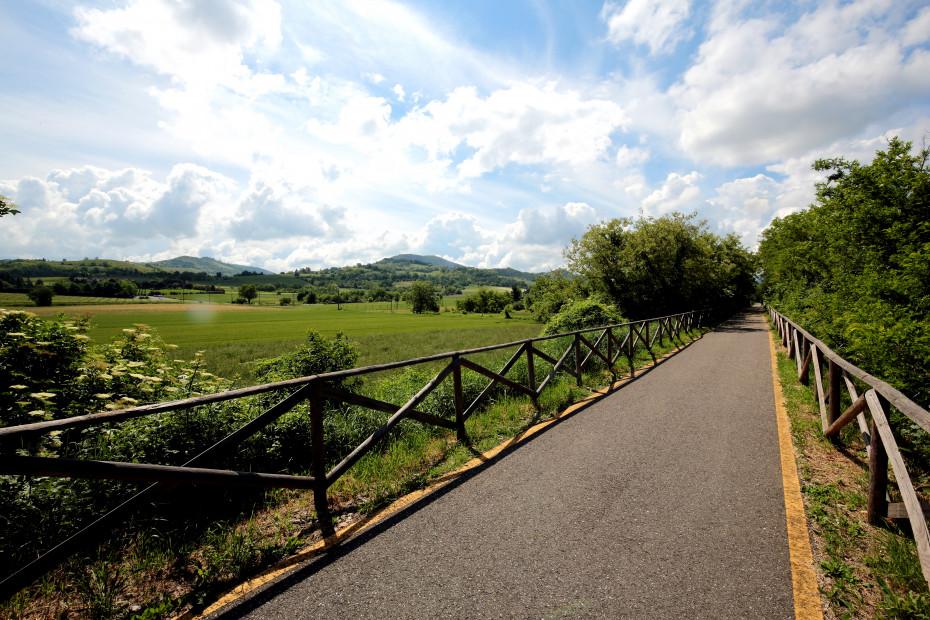 Greenway Voghera-Varzi