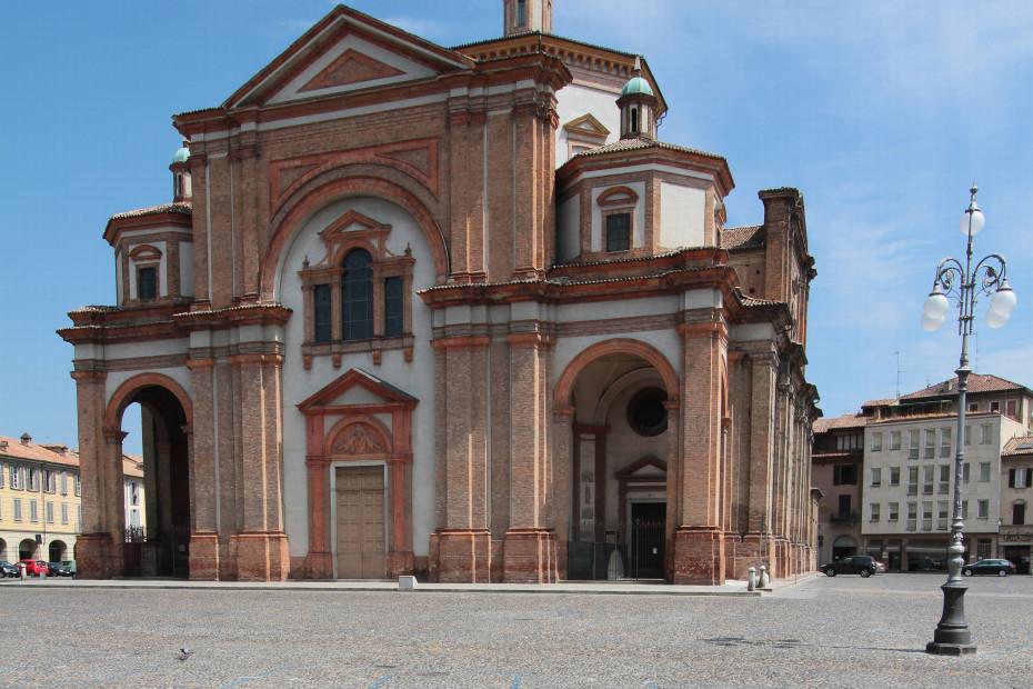 Duomo di Voghera