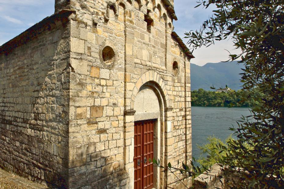 Via Regina, Lago di Como
