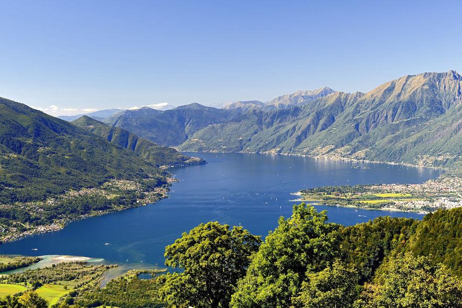 Alla scoperta del Lago Maggiore
