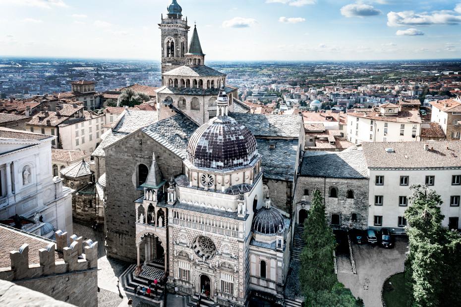 1° Bergamo