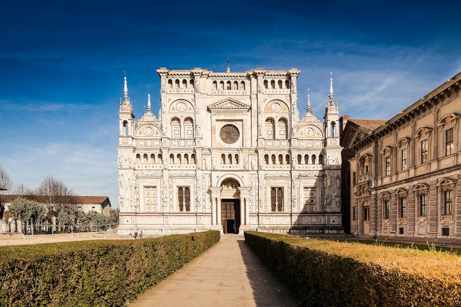 10° Certosa di Pavia (PV)