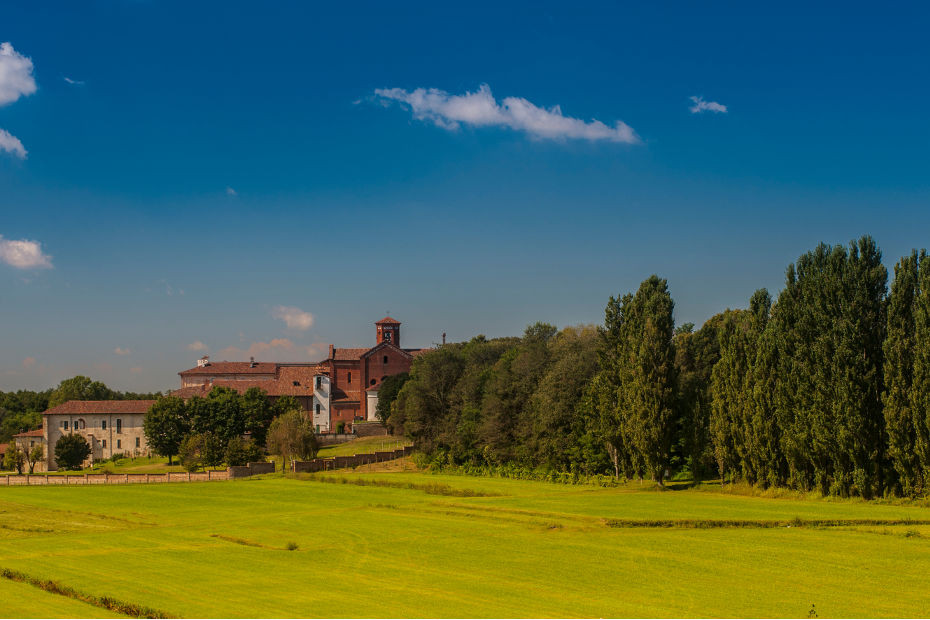 Itinerario de la Abadía de Morimondo | Morimondo (provincia de Milán)