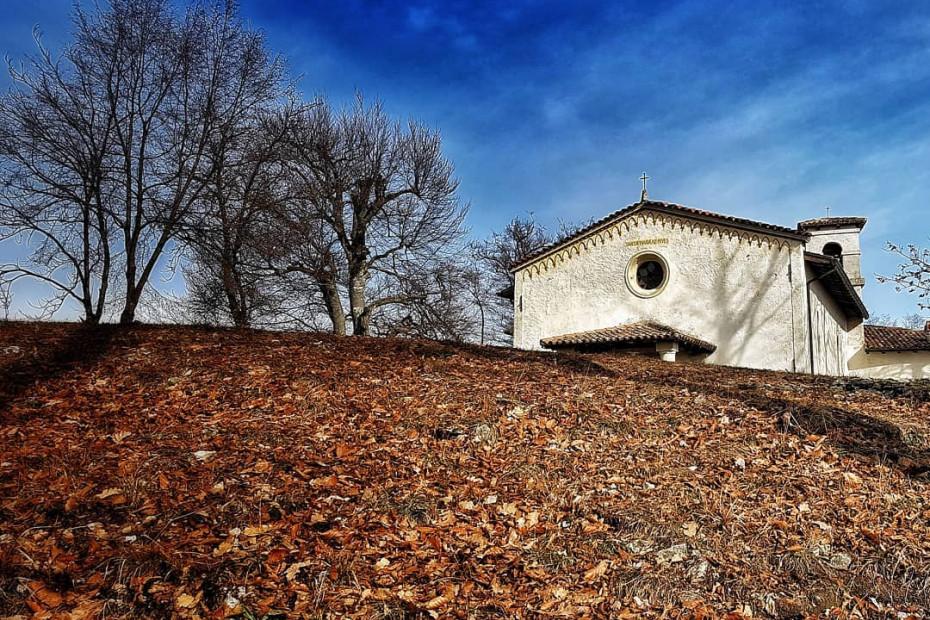 Villanuova sul Clisi - Chiesa Madonna della Neve