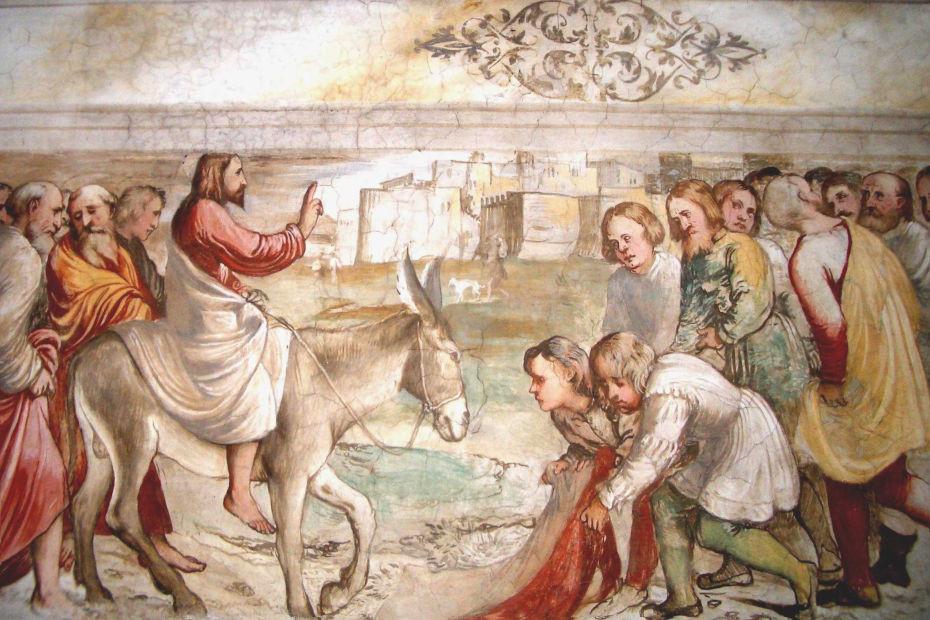 5. Chiesa di Santa Maria della Neve, Pisogne (Brescia)