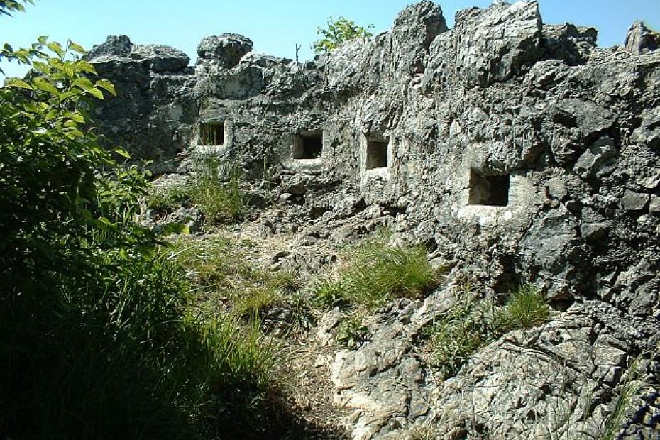 Le fortificazioni della Linea Cadorna (VA) - 16/08/2020 - EVENTO SCADUTO