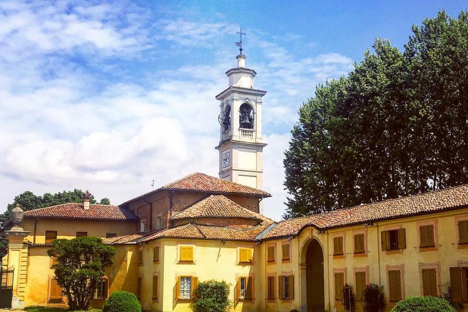 Torre d'Isola (PV)