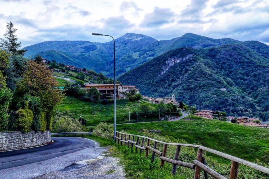 Adrara San Martino (Bg)