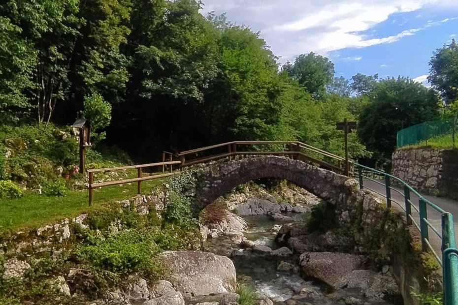Adrara San Rocco (Bg)