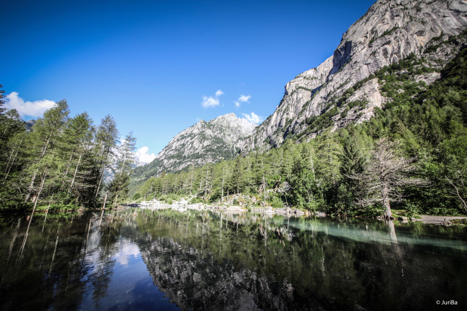 Alpe Pioda: Val di Mello (SO) - 19/07/2020 - EVENTO SCADUTO
