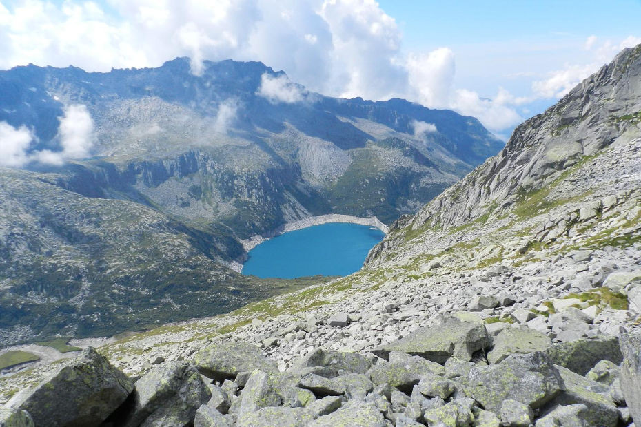 Haute Voie de l'Adamello | Val Camonica