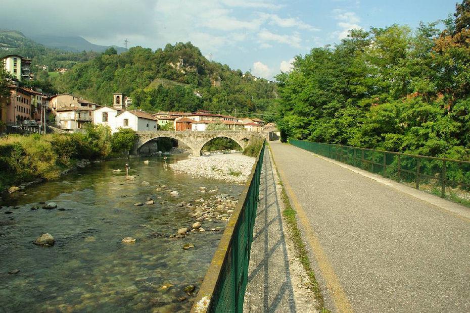 Ponte Nossa (BG)