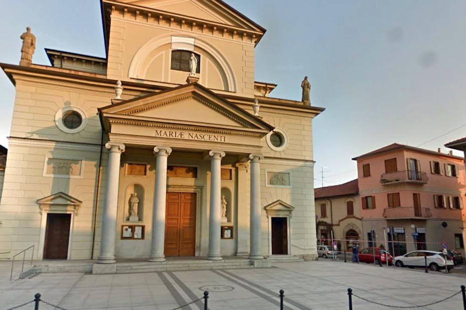 Bernareggio (MB)