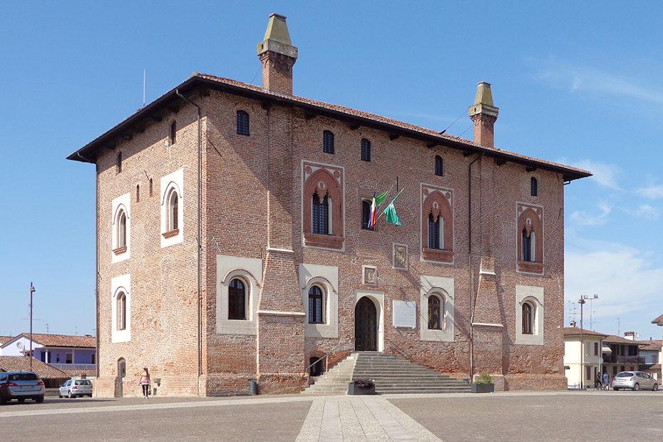 Borghetto Lodigiano (LO)