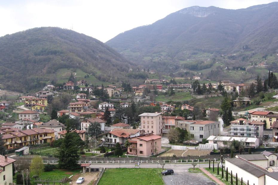 Borgo di Terzo (Bg)