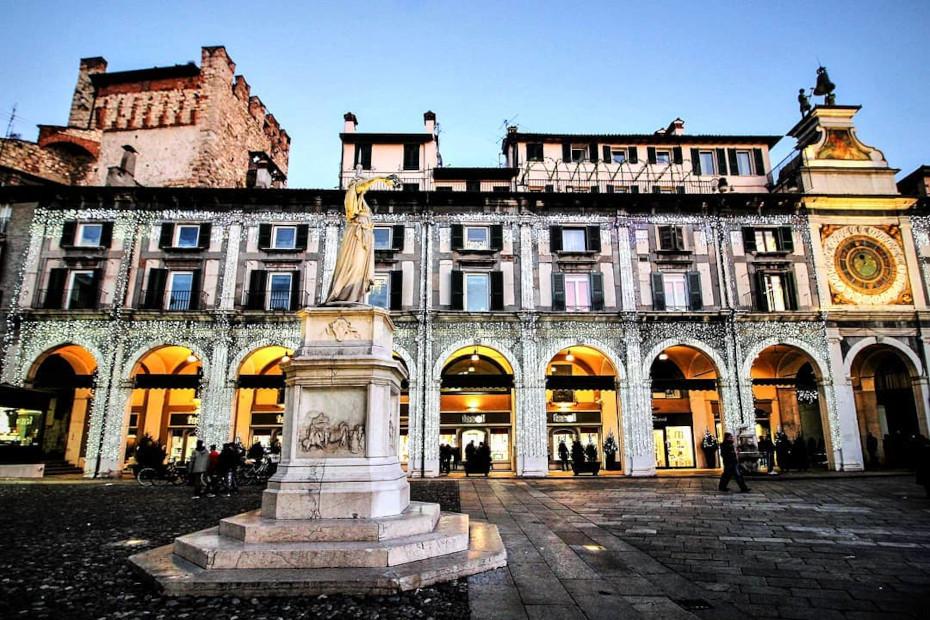 5° Brescia