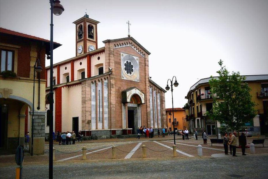 Busto Garolfo