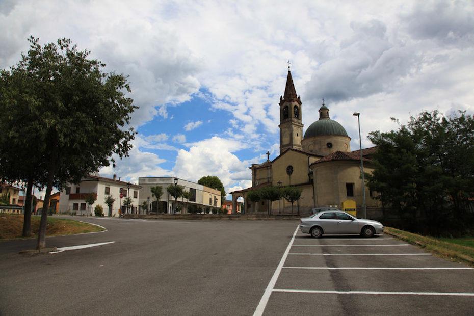 Cappella Cantone (CR)