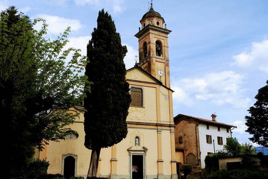 Parrocchiale di San Fedele (Plesio, CO)