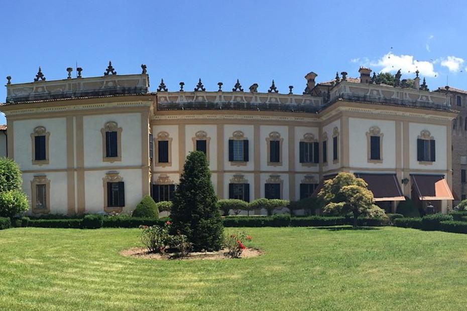 Castel Gabbiano (Cr)