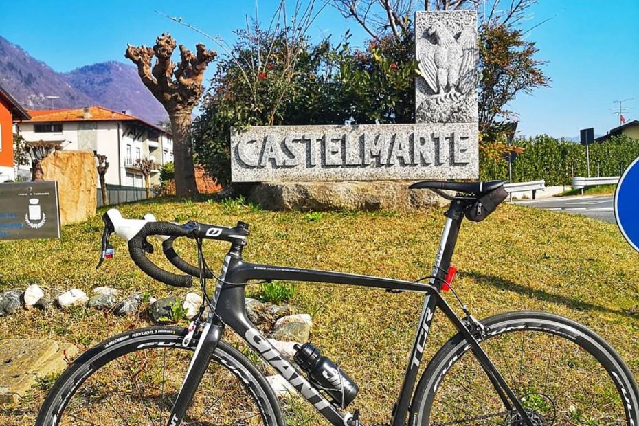 Castelmarte (CO)