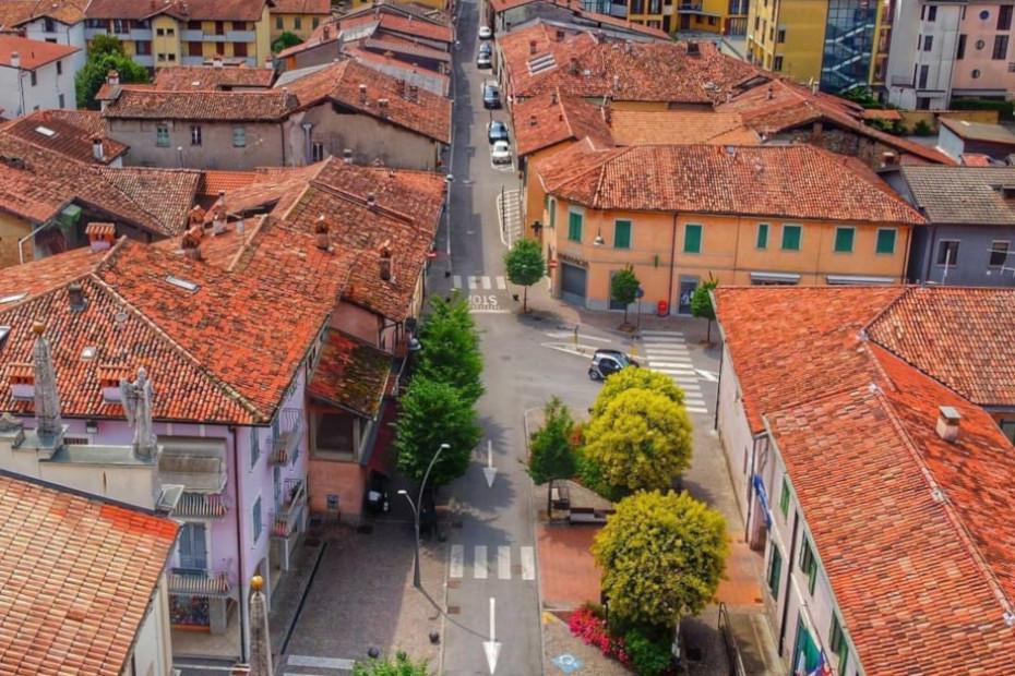 Castel Rozzone (Bg)