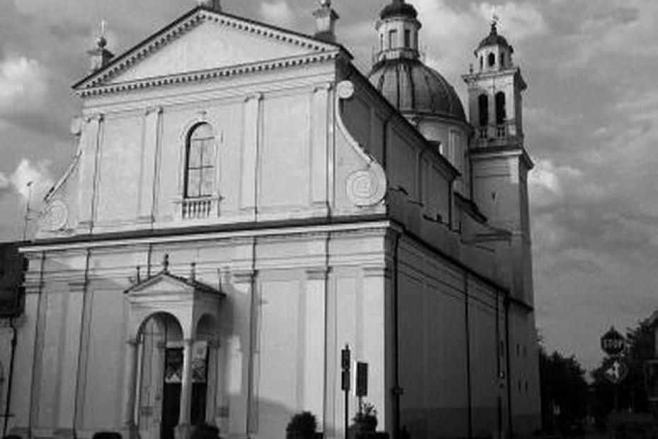 Castiglione delle stiviere - Duomo