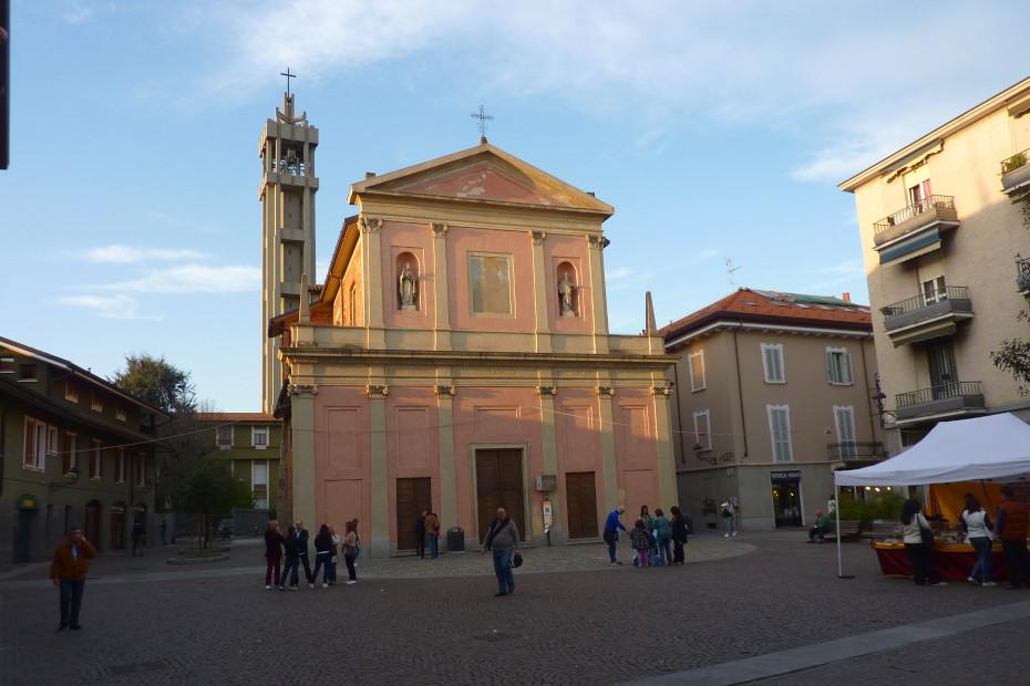 Cologno Monzese (MI)