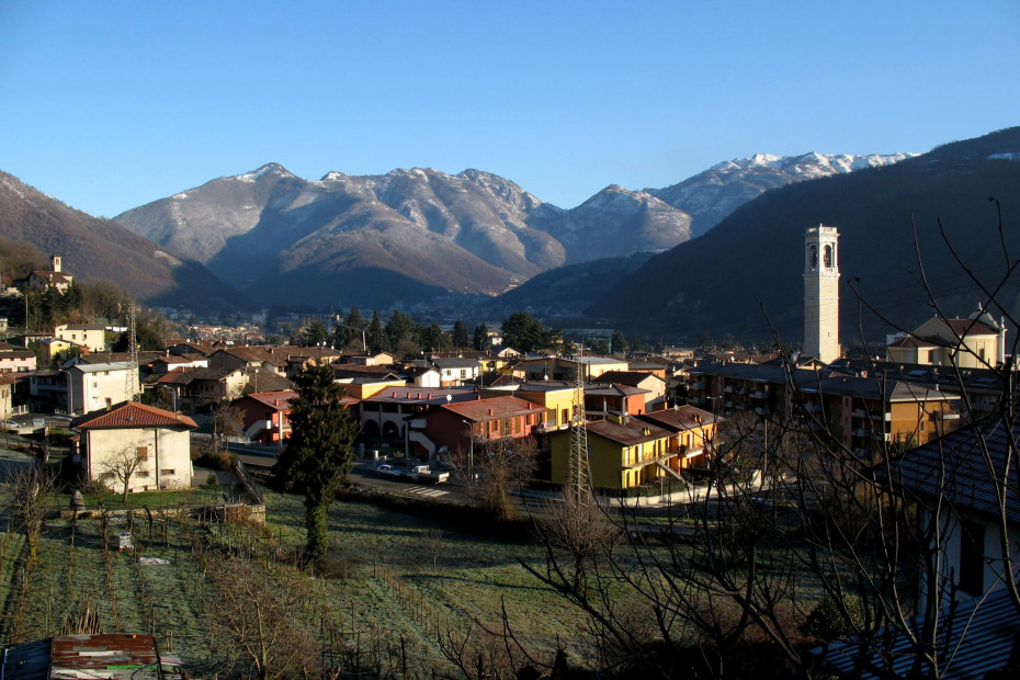 Villa Carcina (BS)