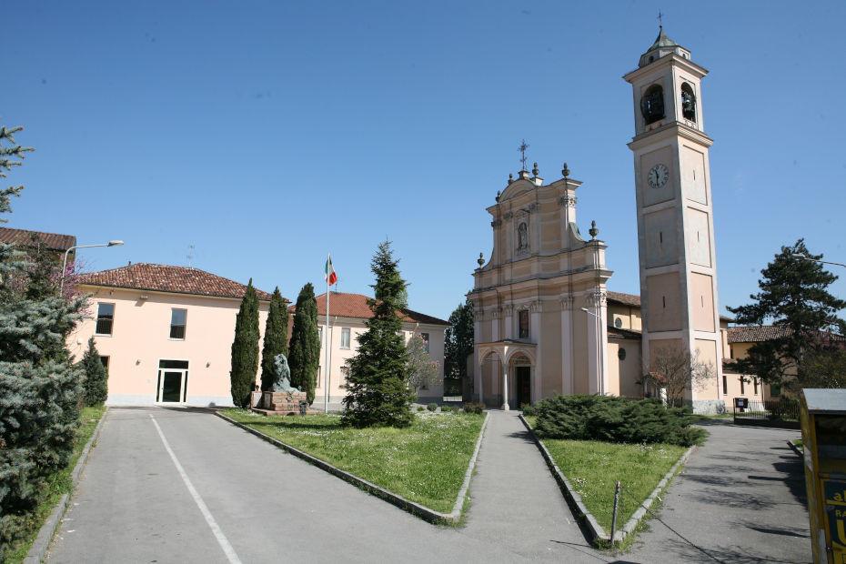 Casalmaiocco (LO)