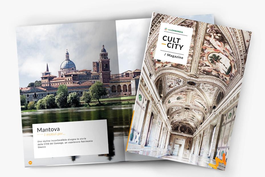 Magazine Cult City