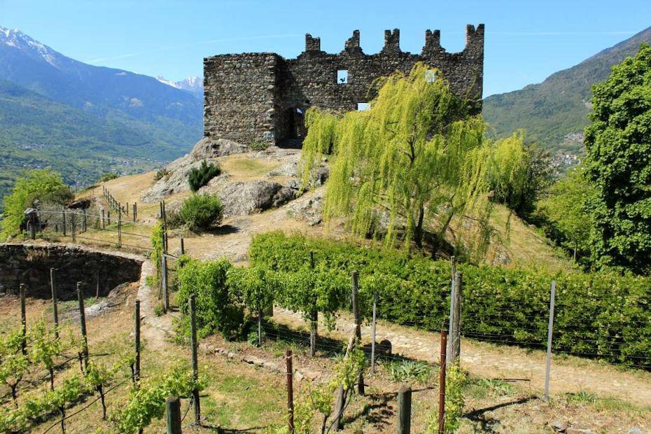 Montagna in Valtellina (SO)