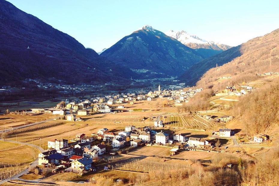 Mazzo di Valtellina (SO)