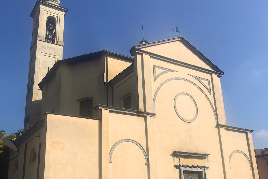 Garbagnate Milanese (MI)