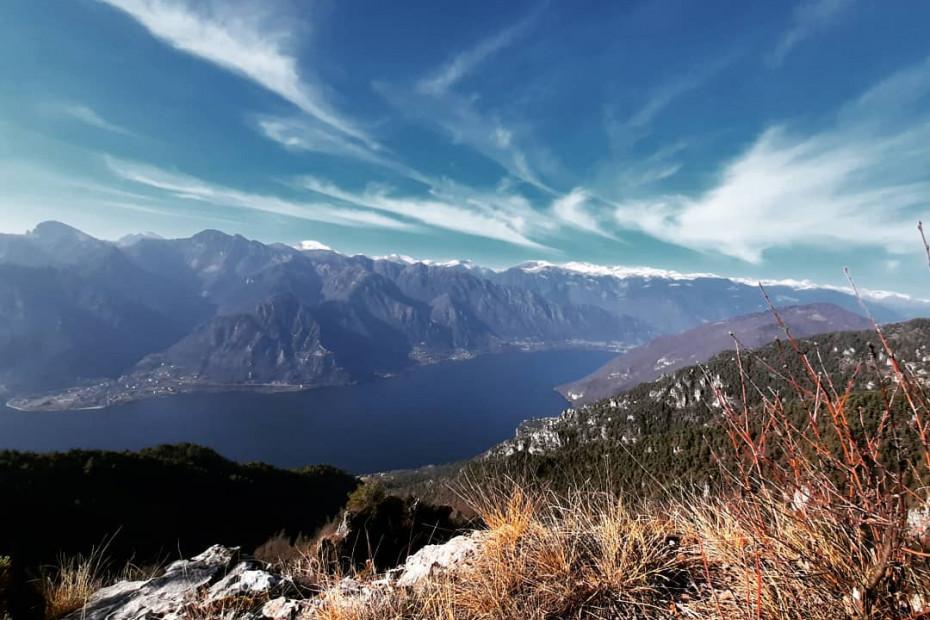 Capovalle - Monte Stino