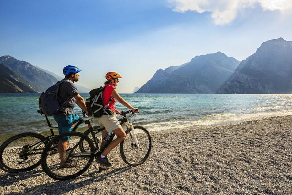 Train&Bike Lago di Garda