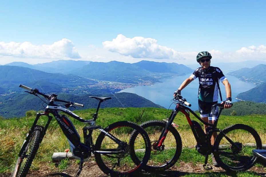Train&Bike Varese e Lago Maggiore