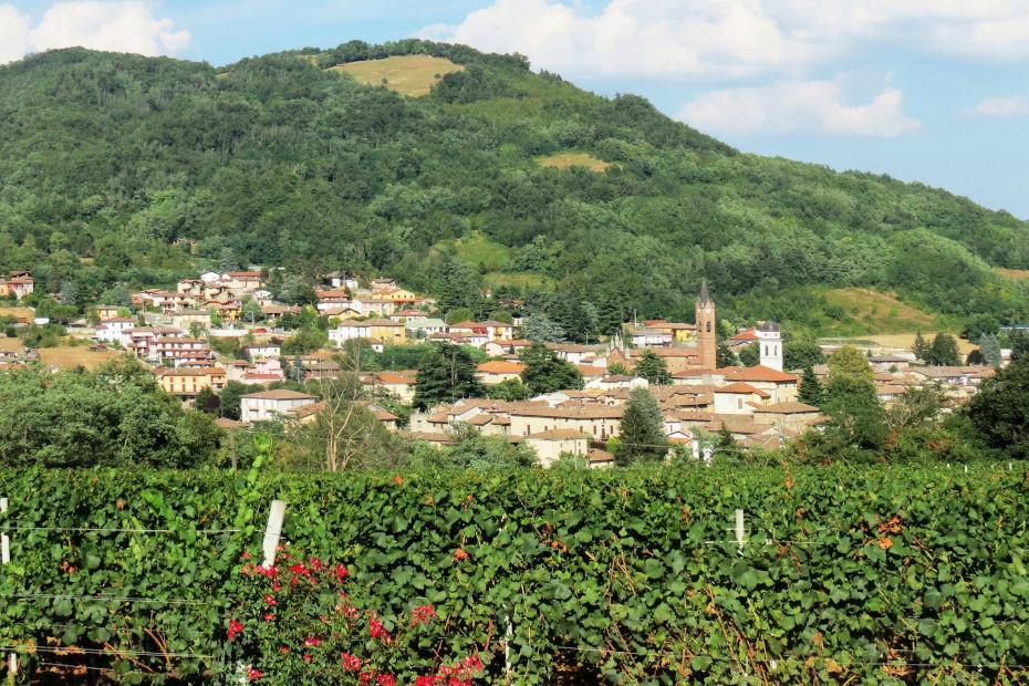 Godiasco Salice Terme (PV)