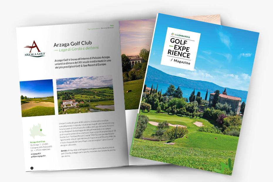 Magazine Golf Experiences