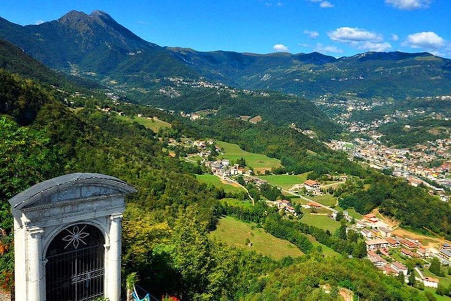 Sant'Omobono Terme (BG)