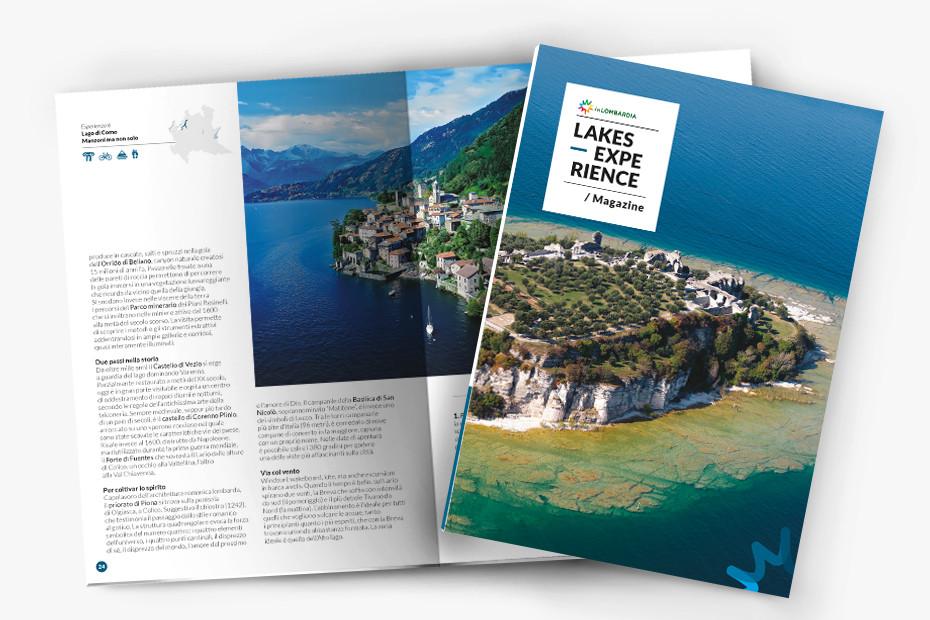 Magazine Lakes Experiences