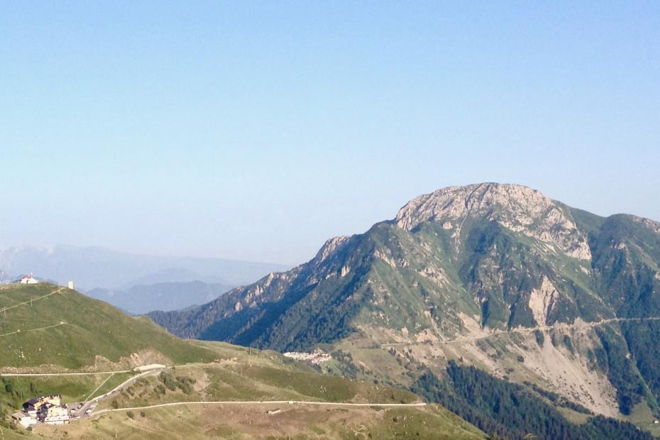 Foresta Alpe Vaia: cascate del Maniva - 18/07/2020 - EVENTO SCADUTO